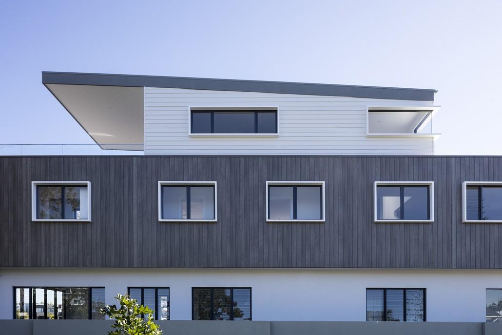 Multi residential jayson pate design for Multi residential plans